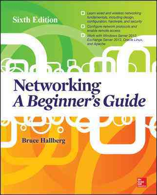 Networking By Hallberg, Bruce