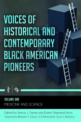 Voices of Black American Pioneers By Farmer, Vernon (EDT)/ Shepherd-Wynn, Evelyn (EDT)