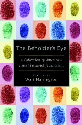 Beholder's Eye By Harrington, Walt (EDT)